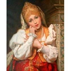 Юлия Ключарёва - Буду я его любить