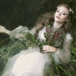 Юлия Ключарёва-Лесной царь