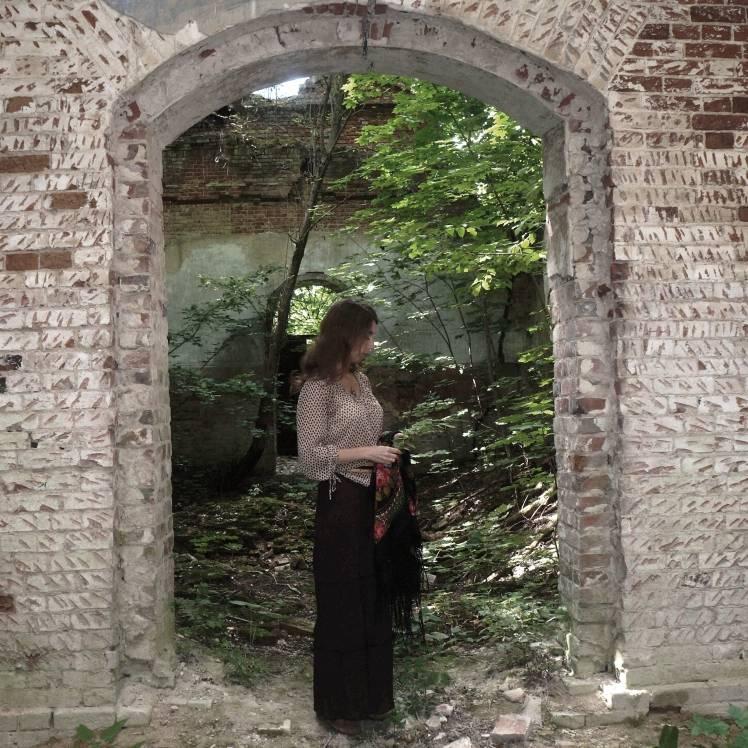 Юлия Ключарёва-Не лги мне