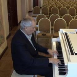 Юрий Маркелов - Полдник с киселём