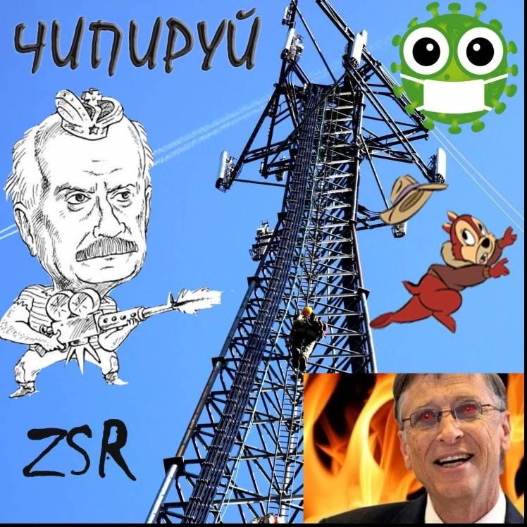 ZSR-Про чипирование
