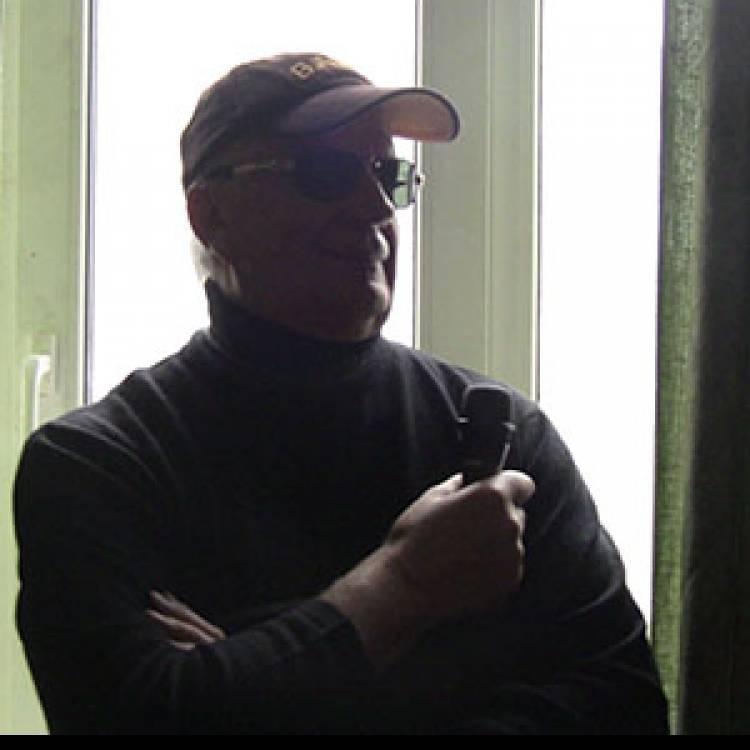 Жора Чембарский-Личный шофёр