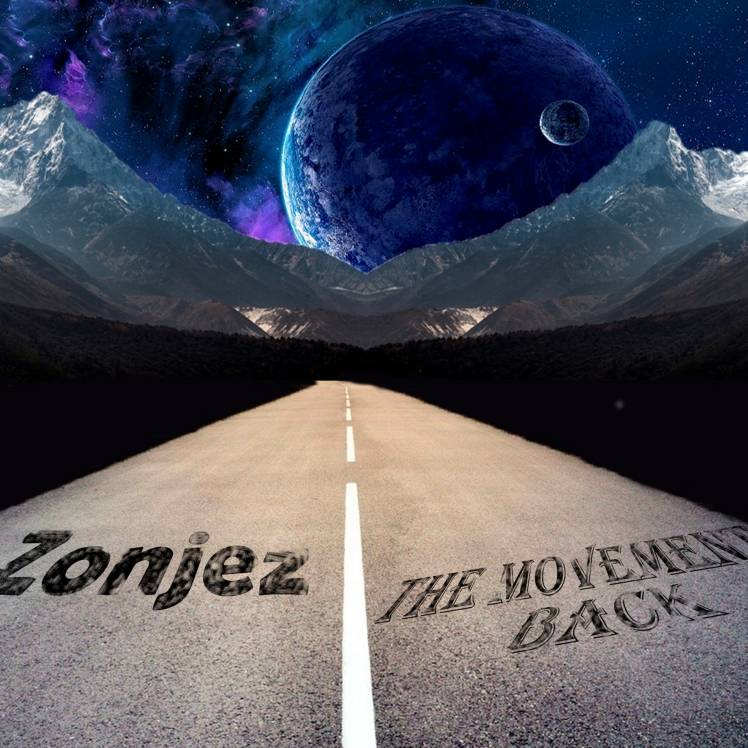Zonjez-The movement back