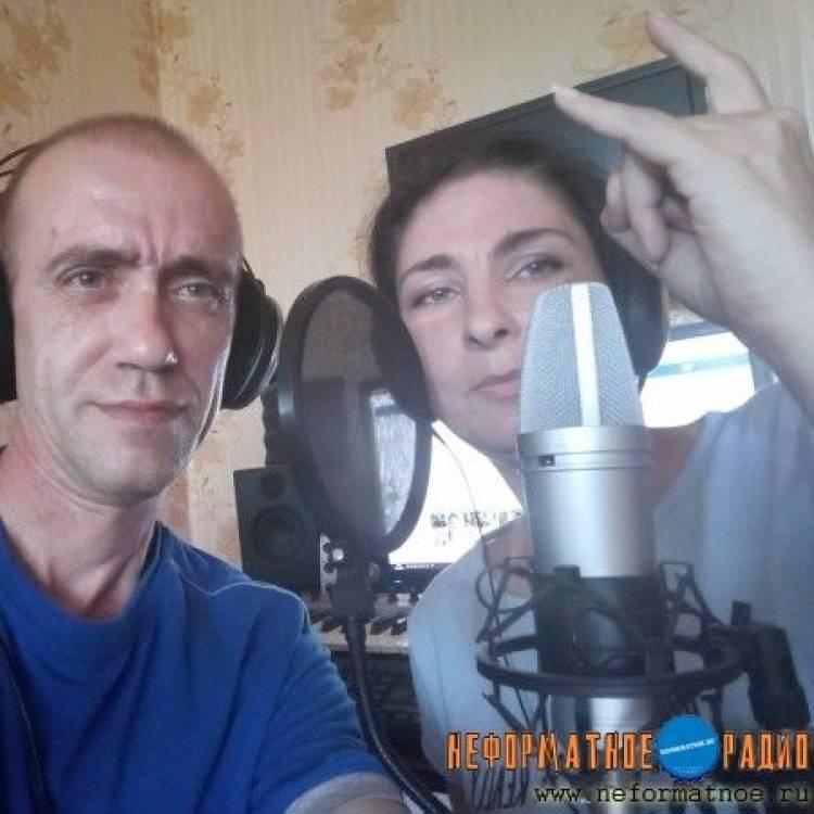 А.Клементьев и Ю.Запольская - Партизанъ