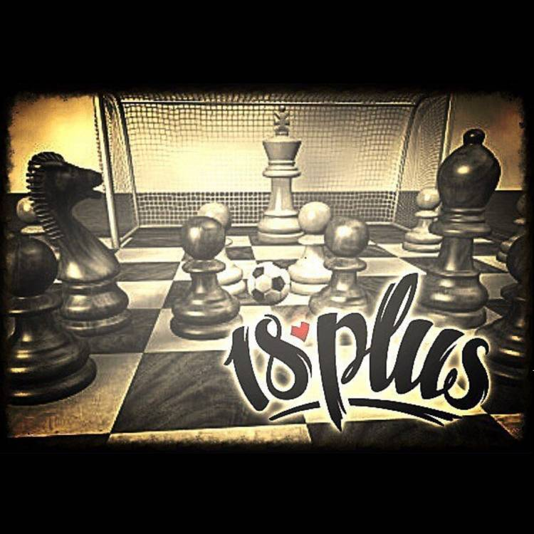 18PLUS-Шахматы