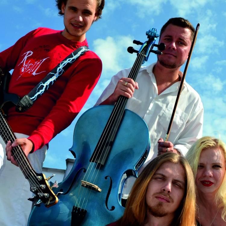 рок-группа Рафаил-Данко